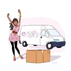 livraison e-tiary.com