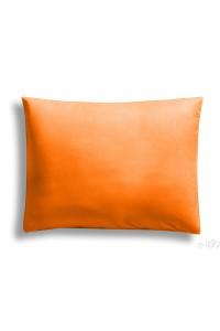 "Taie d'oreiller ""Mandarine"" 50 x 70 cm 100% coton"