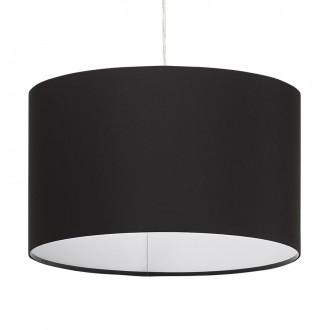 Lampe suspendue SULA Noir
