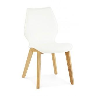 Chaise de salle à manger TSARA