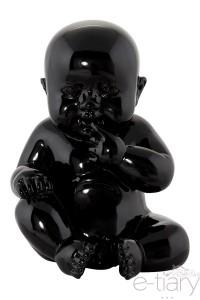 Statuette ZAZA - 4 Coloris