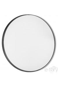 Miroir rond TOTO - Noir
