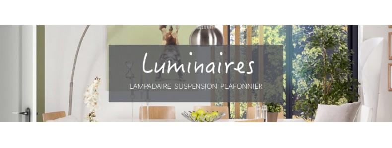 LUMINAIRES
