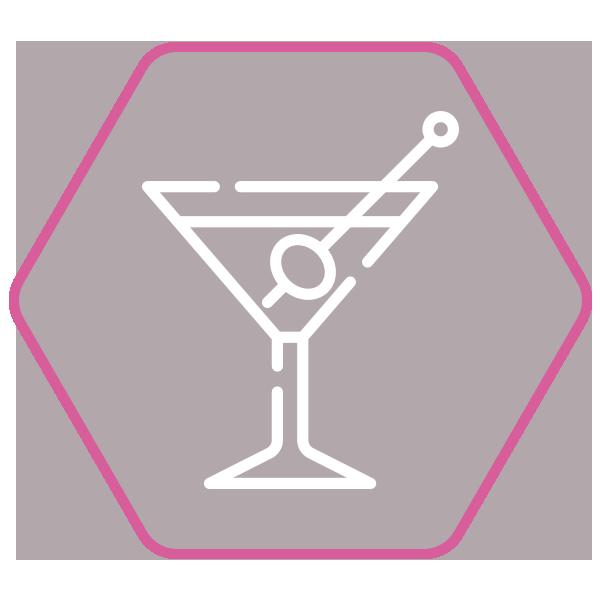 Table de bar AVO - Pratique au quotidien