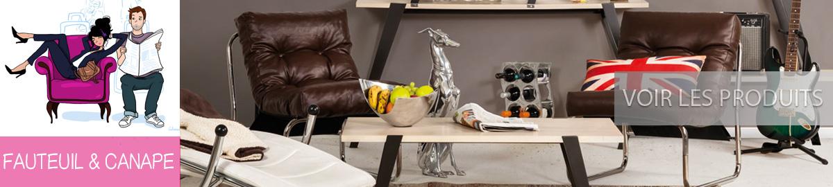 canapé et fauteuil aux choix , chic contemporain et tendance , chez e-tiary vous avez vos meubles qui vous ressemble